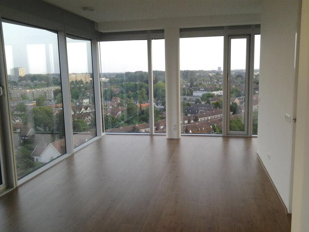 QWick Portfolio - Appartementen